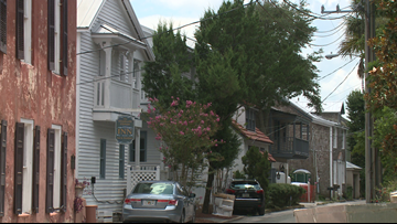 St. Augustine committee holds final meeting to discuss potential Airbnb regulations