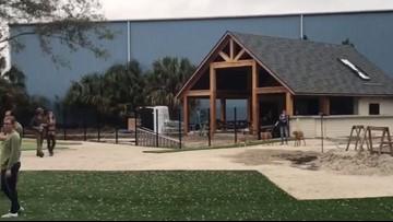 First Coast Brews: First look inside BrewHound Dog Park + Bar in Neptune Beach