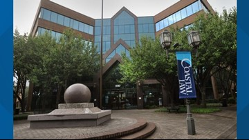 Dean of struggling Florida Coastal School of Law in Jacksonville abruptly resigns