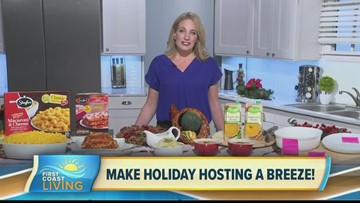 How to Make Entertaining Easy During the Holidays (FCL Nov. 22)