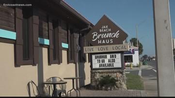 Jax Beach Brunch Haus serving up food, opera, social distancing amid COVID-19