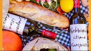 Sip, sip hooray! 2nd Annual 'Wine & Trucks' festival returns to Jax Beach