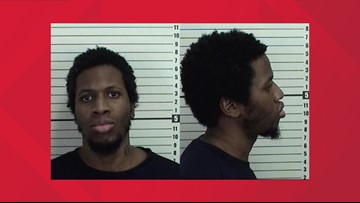 Deputies: Man back in jail hours after being released, arrested for same crime