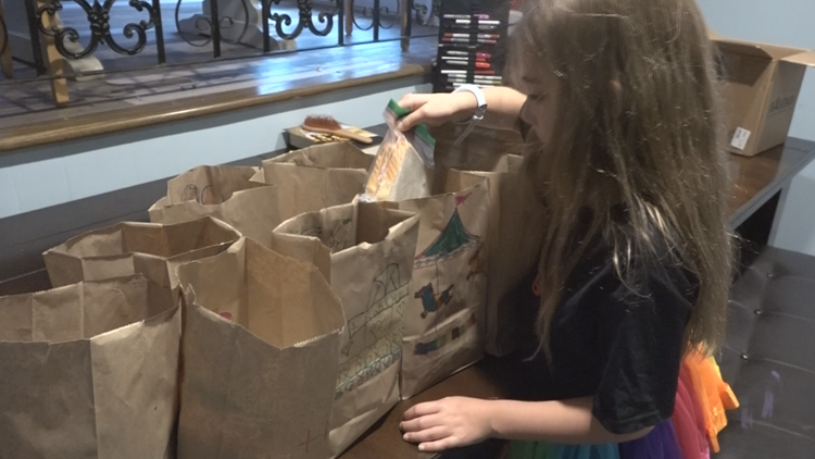 'Meals of Hope' event hopes to pack 10,000 meals for Duval County children facing food insecurity