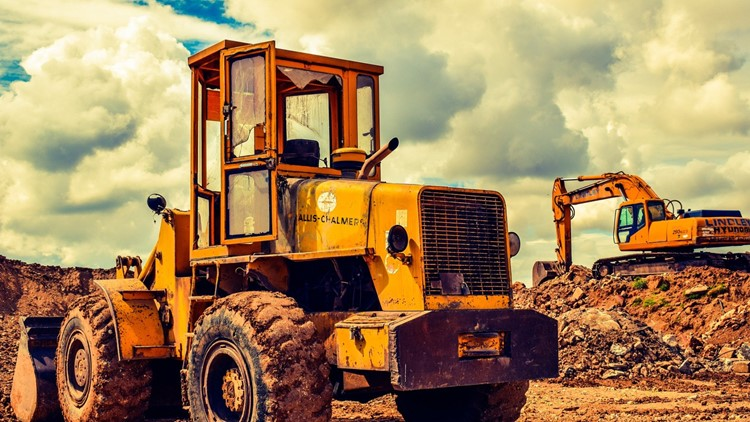 Florida men arrested in multi-state organized crime scheme targeting heavy machinery