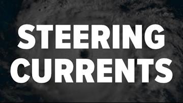 'TROPICS IN DEPTH' PART 4: Steering Currents