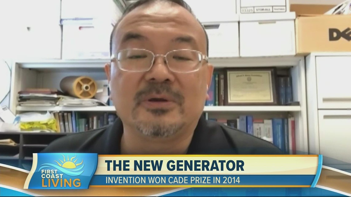 The Cade Prize recognizing early-stage inventors (FCL Sep. 14, 2021)