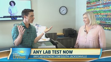 Here's what you need to know about Any Lab Test Now (FCL August 16th)