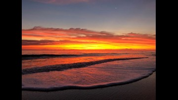 Easter sunrise services planned at local First Coast beaches