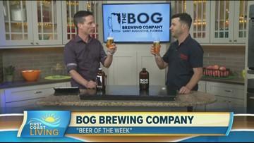 Beer of the Week: Bog Brewing Company (FCL June 19)
