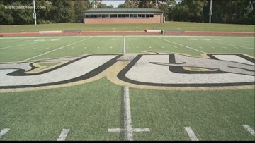 Athletes, parents disappointed after Jacksonville University shuts down football program