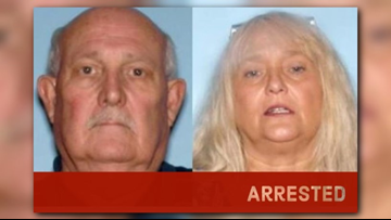 Glynn County commissioner and his wife indicted for insurance fraud, more victims possible