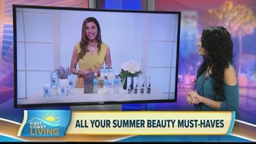 All of your Summer beauty must-haves (FCL June 17th)