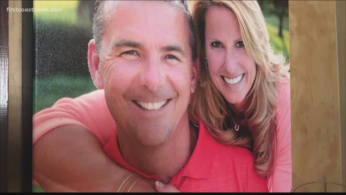 Shelley Meyer, wife of Jaguars Head Coach Urban Meyer, opens up home, shares family stories
