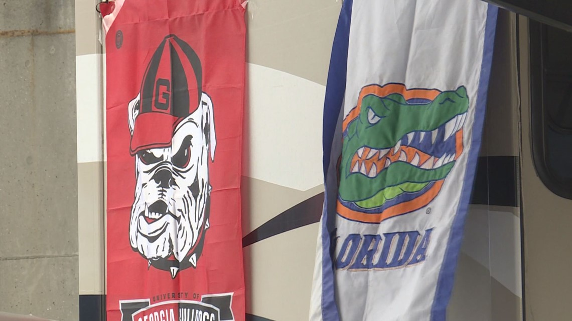 Everything you need to know ahead of the Florida-Georgia game
