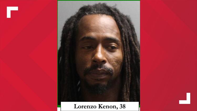 JSO: Man arrested in string of recent armed robberies