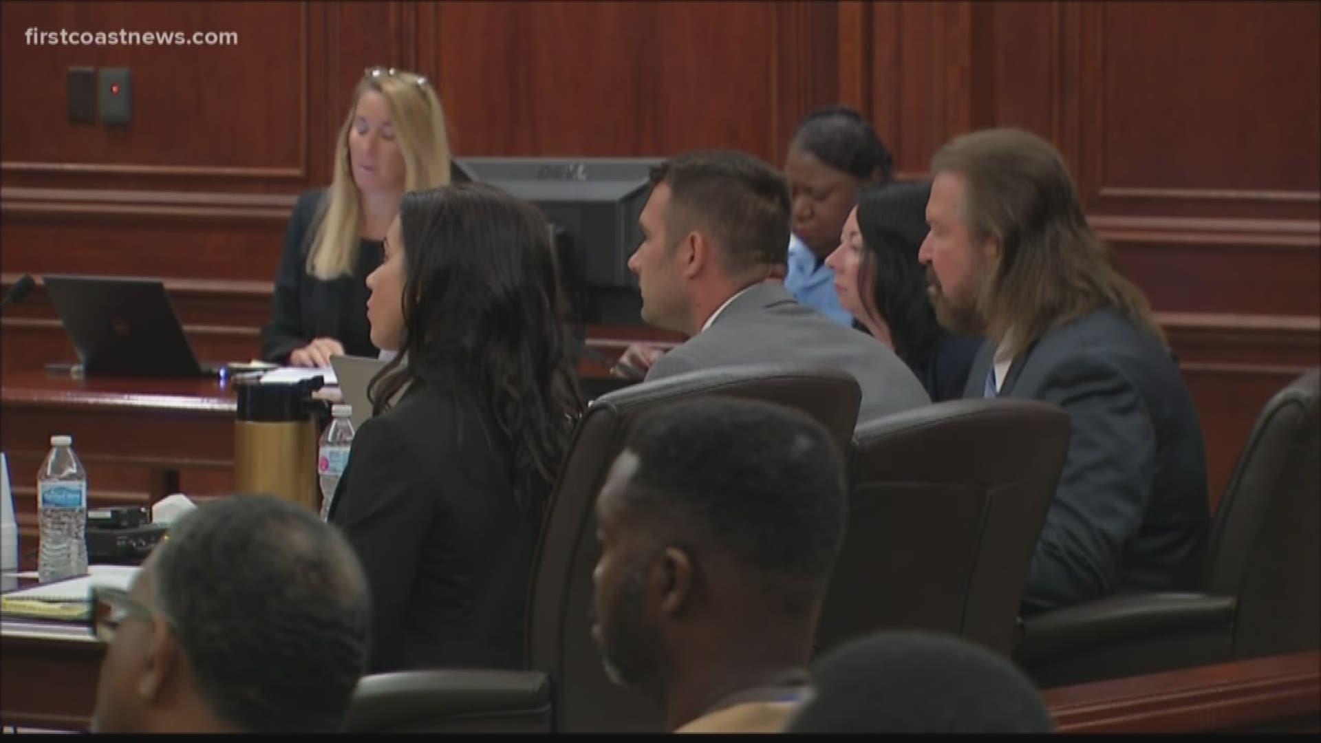 Robert Olsen trial: Split verdict for ex-cop who fatally