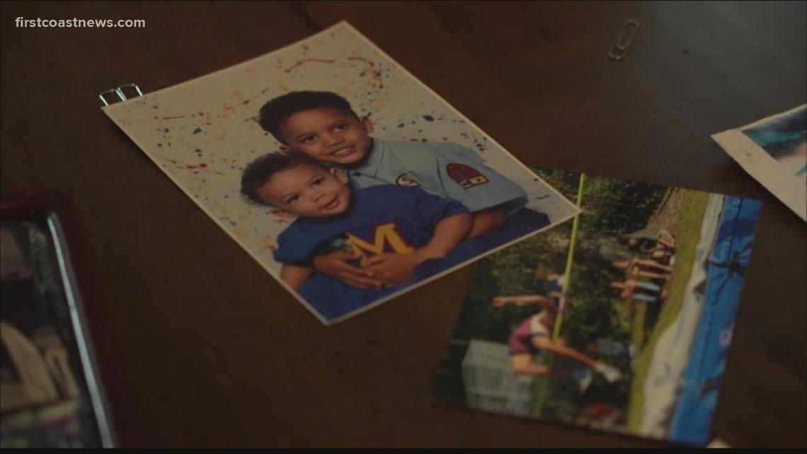 Garrett Scantling's family sends support to Tokyo