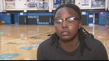 Athlete of the Week: Day'neisha Banks