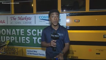 STUFF THE BUS: Here's how you can help on Friday!