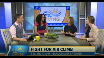 Help the American Lung Association fight lung disease (FCL January 14th)