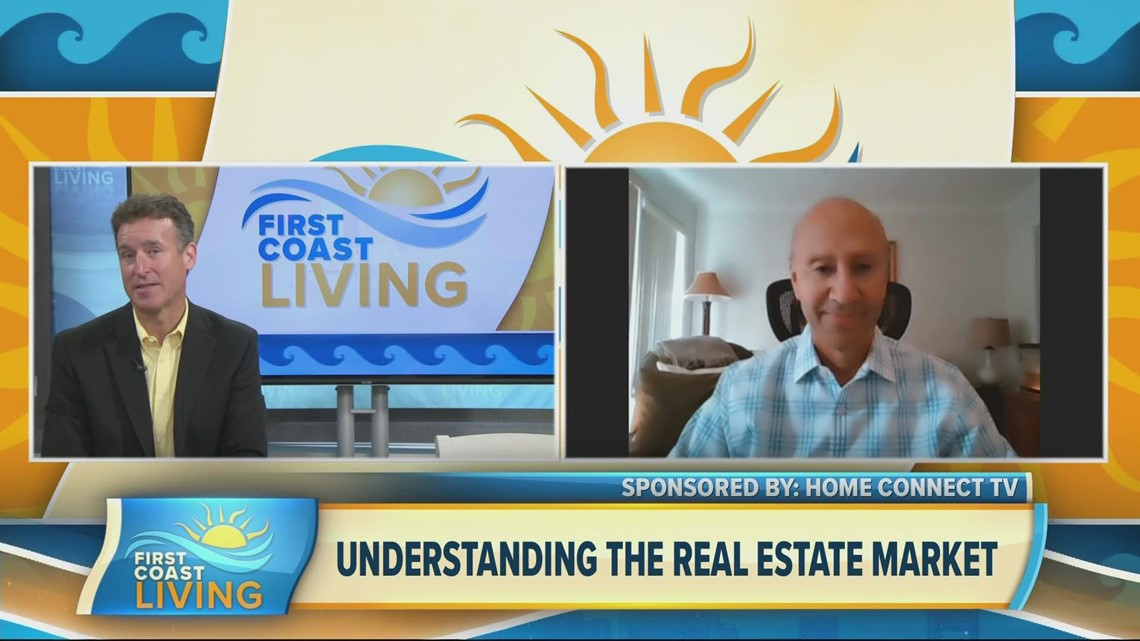 Home Connect TV: Understanding the real estate market