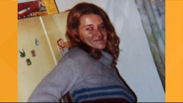 UNSOLVED: The disappearance of Theresa Maxwell