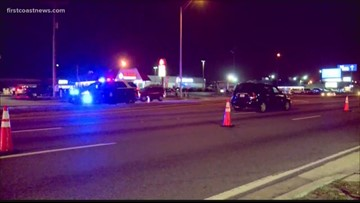 54-year-old man dies after being struck by vehicle in Orange Park