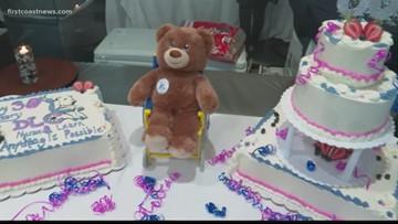 Special needs non-profit celebrates 30 years
