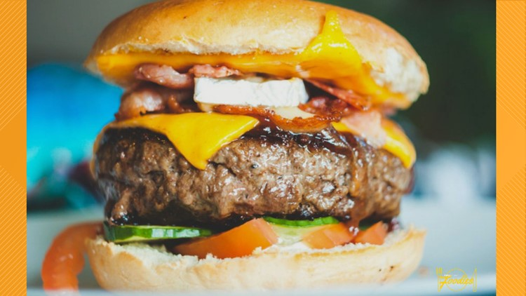 In honor of National Cheeseburger Day, here are your top 6 burger joints on the First Coast