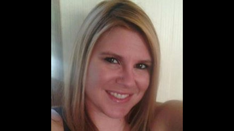 UNSOLVED: The 2015 disappearance of Melissa Gormley