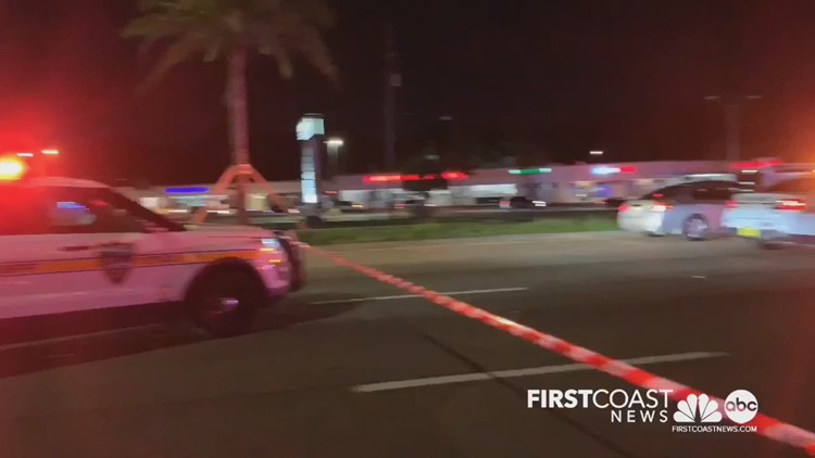 Pedestrian struck by car on the Southside
