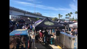 First Coast Brews: Best Fest?