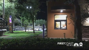 One in critical condition after shooting at Jax Beach Taco Bell