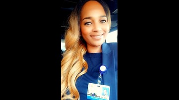 Jacksonville nurse goes to New York City to help fight COVID-19