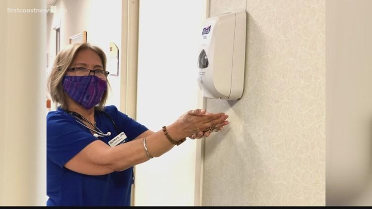 Superheroes in Scrubs: Honoring local nurses at Heartland Nursing