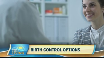 Do you know about all the birth control options out there? (FCL November 14th)