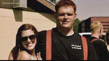 Georgia firefighter leaves dream job due to lack of resources and coverage for PTSD