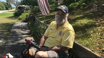 ON YOUR SIDE: Guam Agent Orange survivor fights for his benefits