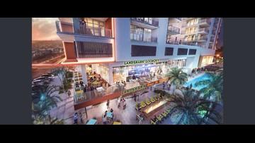 New renderings released: Jax Beach Margaritaville Resort
