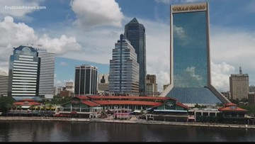 Jacksonville Landing likely to be demolished after City Council vote