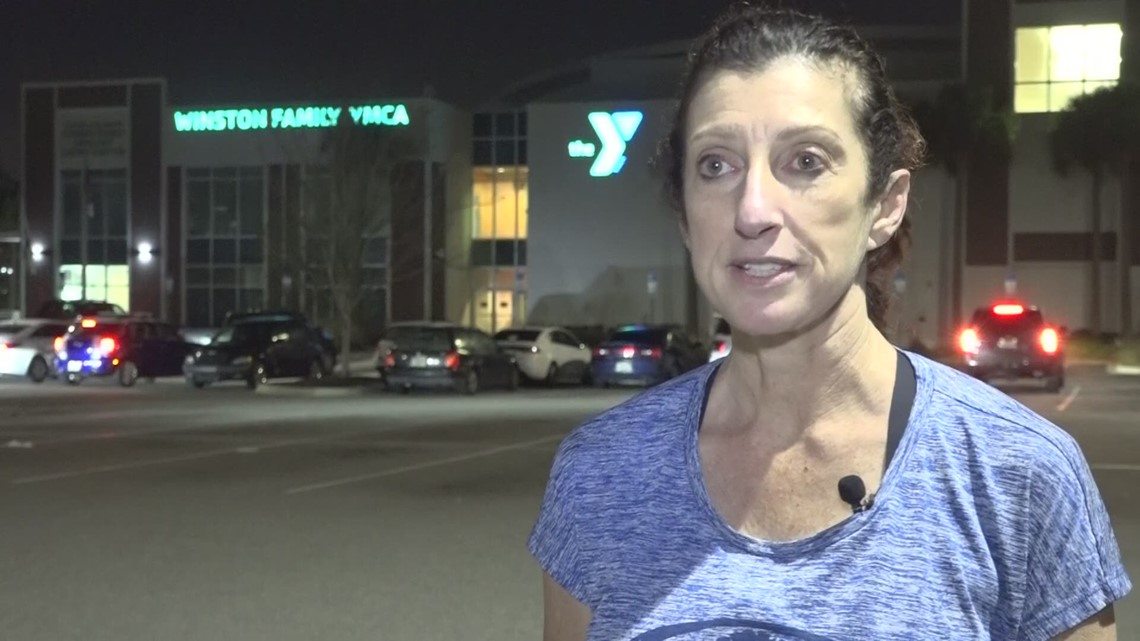 Breast cancer survivor rises before the sun to train friends for DONNA Marathon