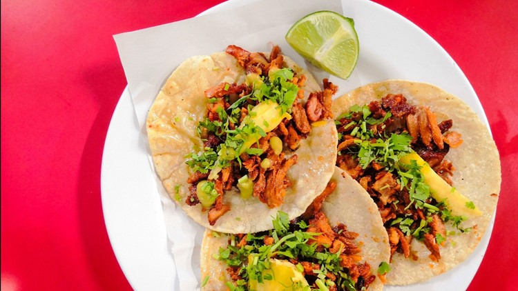 Taco festival coming to Jacksonville 🌮