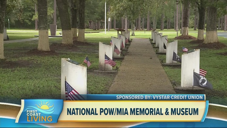 National POW/MIA Recognition Day (FCL Sept. 16, 2021)