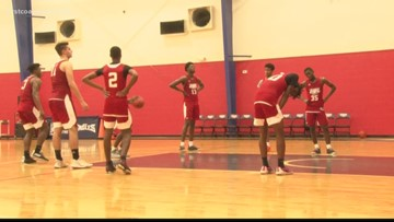 North Florida Educational Institute eyes another, Final Four run