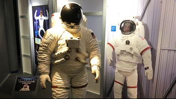 Live like an astronaut at MOSH's new exhibit