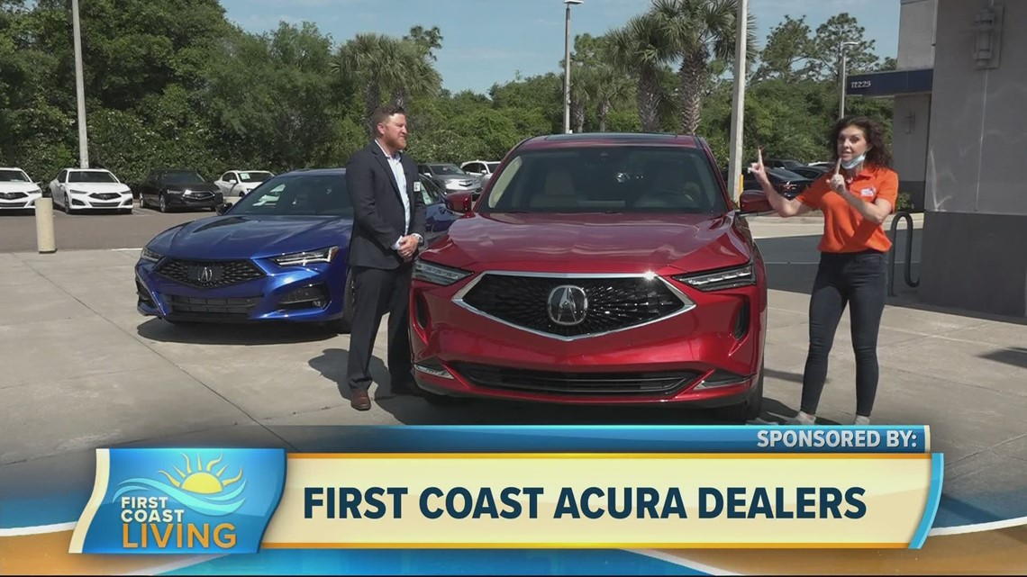 Check out the latest from First Coast Acura Dealers