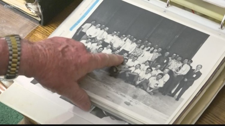 Orange Park man played a vital part in the historic Apollo 11 mission