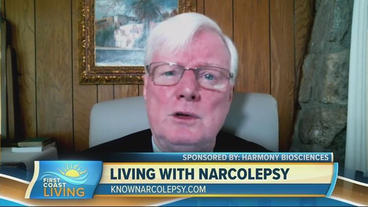 Dispelling Narcolepsy myths (FCL Sep. 16, 2021)