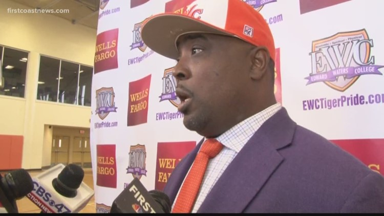 Greg Ruffin out as Edward Waters College head football coach
